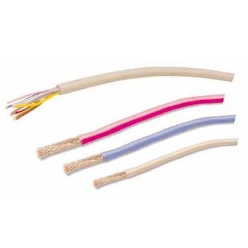 Cable mando 8x0,5 TIG Apantallado