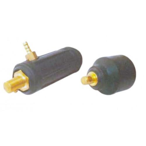 Conector Aéreo Macho Especial  10/25