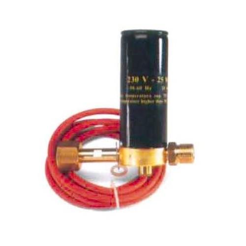 Calentador de Gas 230v
