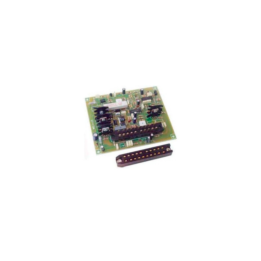 Circuito Electronico : Circuito electrónico plano de fondo moderno circuito clip