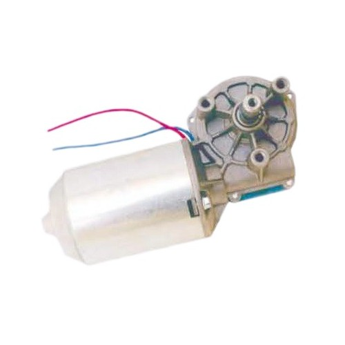 Motor con tacómetro 24v 90W