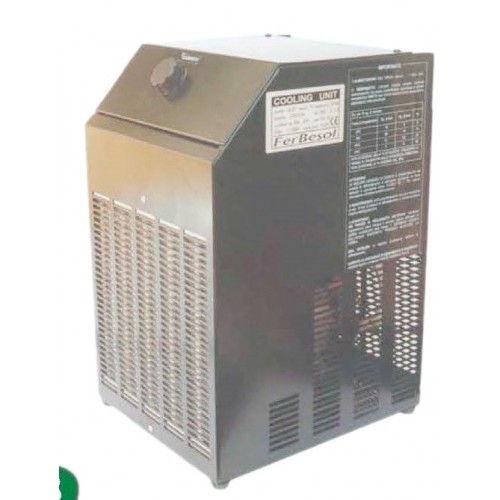 Refrigerador modelo 2-L