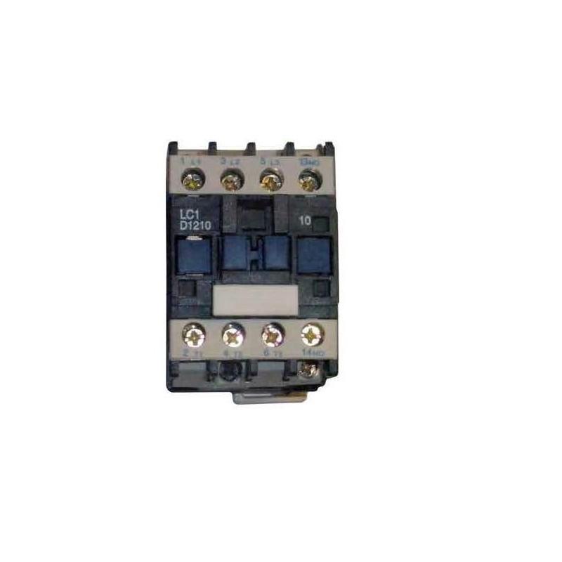 Contactor 25Amp. 230v