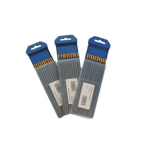 Electrodo tugsteno Amarillo 1,0 MM