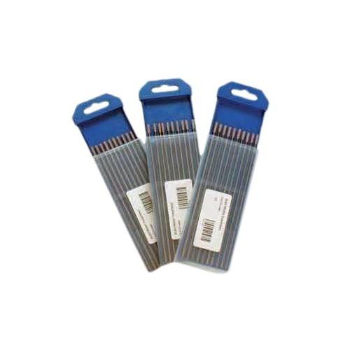Electrodo tugsteno Cerio Gris 1,0 MM