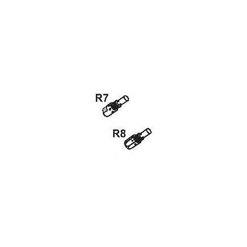 Difusor para Antorcha CRW 25 M/8