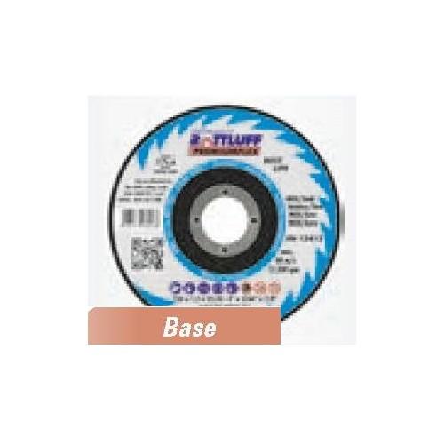 Disco de DESBASTE GAMA PREMIUMFLEX (Báscia)